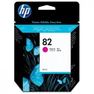Cartouche d'encre Magenta HP Designjet 11 69Ml
