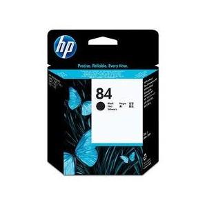 Tête d'impression noire HP 84