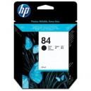 Cartouche d'encre noire HP 84 69 ml