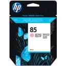 Cartouche d'encre magenta clair HP 85 (69 ml)